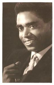 Tenor George Shirley 1964